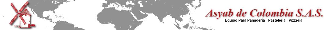 Asyab de Colombia S.A.S. Logo